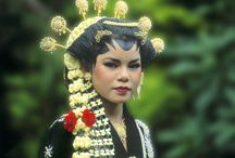 ~People & Style from Around The World~ / ~Amazing & Colorful Cultures~