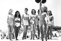 The History Of Women's Bodybuilding / History & Evolution