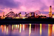Features and Attractions in Santa Cruz