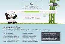Online Image Tools & Resources