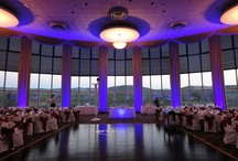 Lighting  / by Posh & Private Event Design