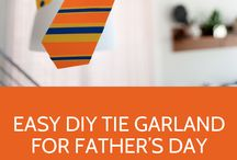 Father & Mother 's day ideas