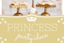 candybar princess
