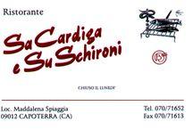 1985 - Viaggio in Sardegna / Carloforte / Buggerru