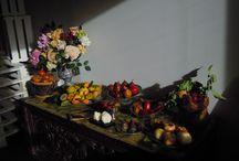 "POMARIA : ""i frutti in cera"" di Silvana Datres Bignami"