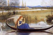 Art-Crane, Walter (1845–1915)