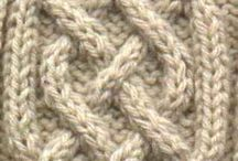 Knit / by Julia McRee