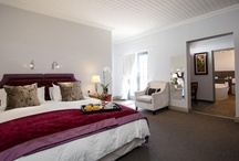 Tulbagh Hotel Rooms / Recently renovated to ensure our guests every comfort, the Tulbagh Hotel offers stylish and comfortable country hospitality.