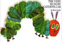 Very Hungry Caterpillar / by Cheryl Roventini