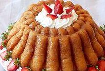 torte lievitate