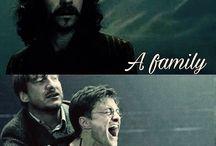 I killed Sirius Black!