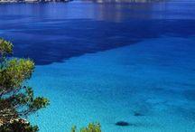 la mia isola