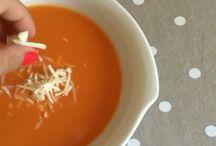 sıcacık çorba