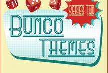 bunco!! / by Heather Nason