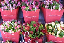 opakowanie dla kwiatów