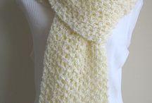 Crochet / by teresa garcia