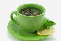Chá    Tea