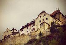Liechtenstein / Pics taken in October 2012.