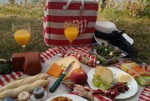 Piknik-ideat