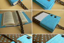 Obal na knihu,tablet...