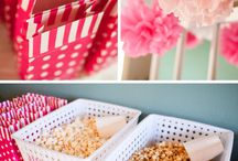 Baby Shower / by Jessica Bevil