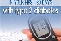 I'm diabetic