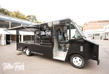 The TattooMed Tattoo Truck / Europe`s first mobile TattooStudio on the road!