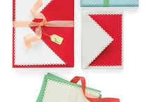 Greetings  / handmade card ideas and envelope tutorials.  / by Christy Kramer
