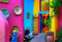 Colour fun