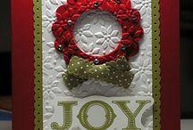 cards - Christmas / winter