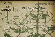 Caronte em Suas Viagens / A venda no Sebo do Lanati - Caronte em Suas Viagens da autora Lilia Magalhães Rabico (livro raro). Fale conosco nas redes sociais ou no www.sebodolanati.com