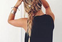Hair ❃