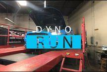 Dyno Videos