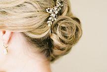 Sissie's Wedding / by Jennifer Greig