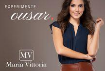 Universo MV / Tudo que você precisa saber sobre a Maria Vittoria: oportunidades, lançamentos, tendências e muito mais.