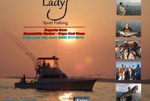 Fishing Excursions, Cape Cod