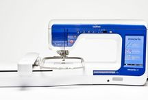 Brother Sewing Machines at Grain Sewing / Brother Sewing Machines for you to try in our brother studio