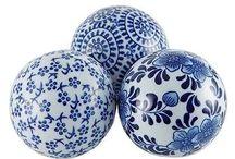 esferas de cerámica