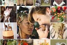 Thème mariage: l'Afrique