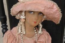 Les poupées de boudoir