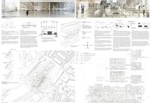 Architecture - Poster Layouts