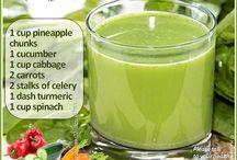 Fat Belly juice