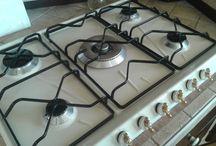 Elettrodomestici / Appliances