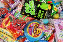 1980s candy / by Brandi Strong