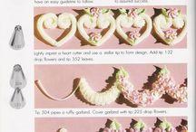 Zdobení dortů