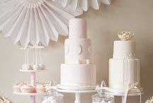 Wedding Cake/Candy bar/結婚蛋糕