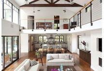 Ranch house ideas