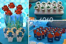 Festa Fundo Do Mar