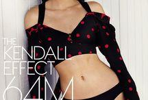 Kendall Jenner Vogue Stars / http://worldwidenews-magazine.blogspot.com.tr/2016/08/kendall-jenner-vogue-stars.html