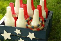 DIY Fourth of July